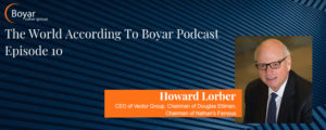 The World According to Boyar – Episode 10: Howard Lorber
